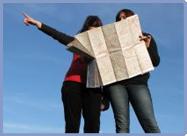 Online hulplijn - sitemap online mediums