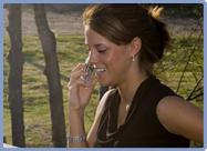 Online hulplijn - online mediums via telefoon consulteren