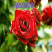 online medium Naomie - beschikbaar